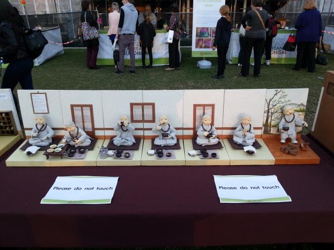 Korean Buddhism Festival [24-28 August2013]